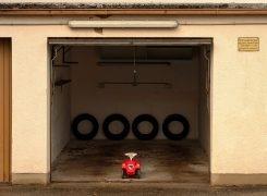 7 consejos de mantenimiento de la puerta del garaje