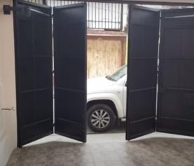 8 medidas de seguridad para el garaje privado de tu casa