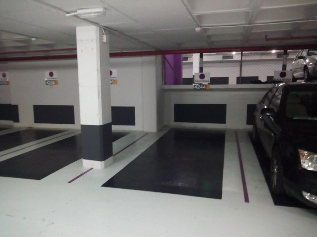 Plaza de parking en Barcelona en GALVANY  Travesera de Gracia