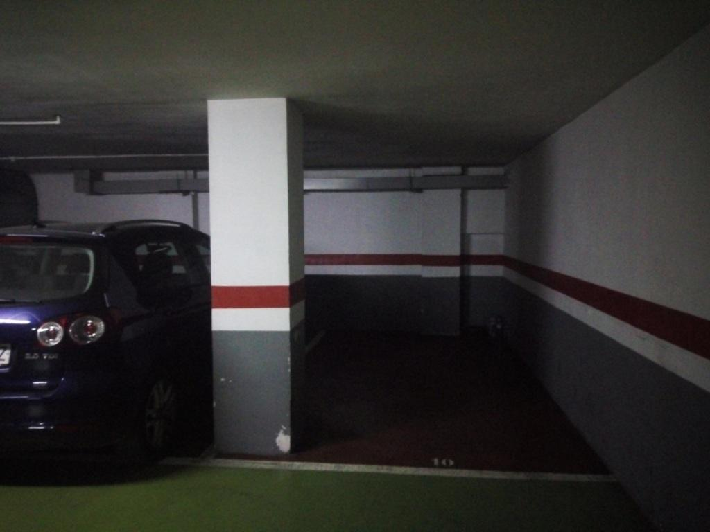 Plaza de parking en Barcelona en PUTGET I FARRO  Homer